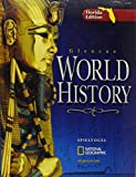 Gloncoe World History Florida Student Edition (0078652693) by Spielvogel, Jackson J.