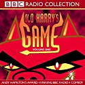 Old Harry's Game: Volume 1 Radio/TV Program by Andy Hamilton Narrated by James Grout, Jimmy Mulville, Robert Duncan, Andy Hamilton
