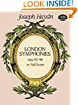 London Symphonies Nos. 93-98
