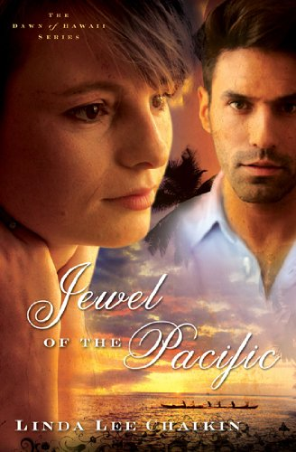 Image of Jewel of the Pacific (The Dawn of Hawaii Series)