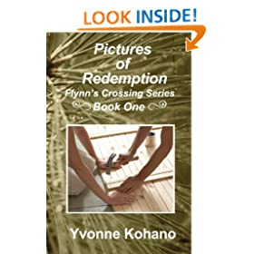 Pictures of Redemption: Flynn's Crossing Series Book One