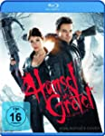 Hnsel &amp; Gretel: Hexenjger [Blu-ray]