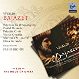 Vivaldi: Bajazet [+Digital Booklet]
