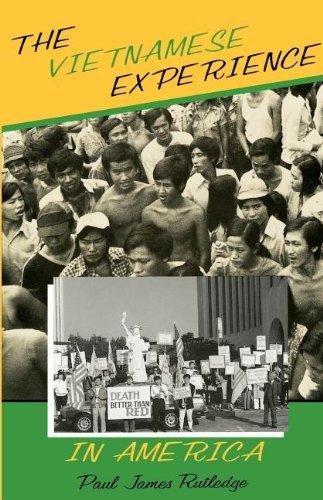 The Vietnamese Experience in America (Minorities in Modern)