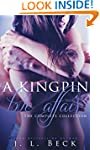 A Kingpin Love Affair (The Complete S...