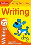 Writing Ages 3-5: New Edition (Collin...