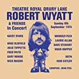 Theatre Royal Drury Lane (LP+CD) (Limited Edition)