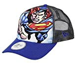 Trucker Super Superman