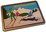 BIATHLON - BIATHLONSKI