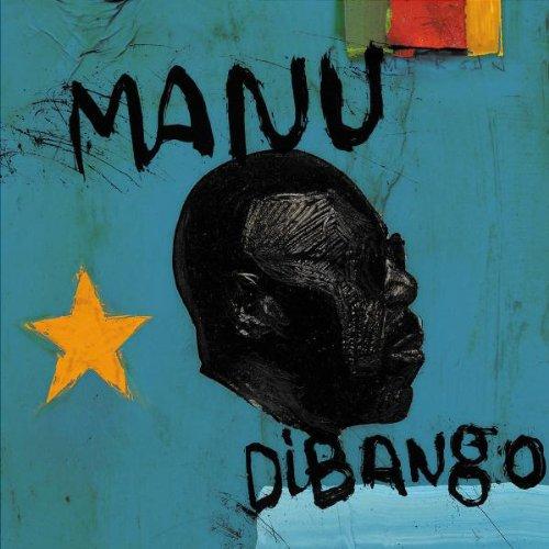 Africadelic : The Very best of Manu Dibango