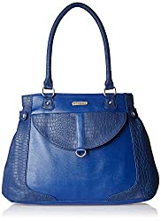 Peperone Lichfield Women's Handbag (Blue)