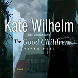 The Good Children Audiobook
