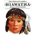 Hiawatha Audiobook by Henry Wadsworth Longfellow Narrated by Maureen Anderman