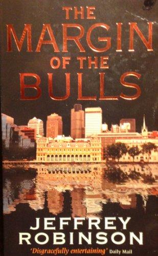 the-margin-of-the-bulls-english-edition