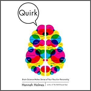 Quirk Audiobook