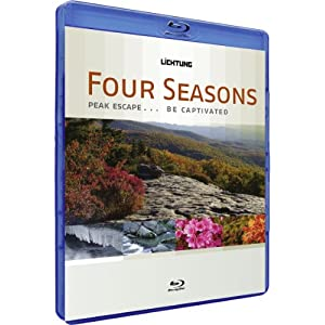 Four Seasons - Peak Escape (Blu-Ray) movie