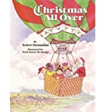 img - for Christmas All Over (Hardback) - Common book / textbook / text book