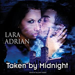 Taken by Midnight: The Midnight Breed, Book 8 | [Lara Adrian]