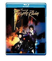 Purple Rain [Blu-ray]