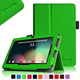 Fintie Premium PU Leather Case Cover for 7'' Android Tablet inclu. Dragon Touch 7