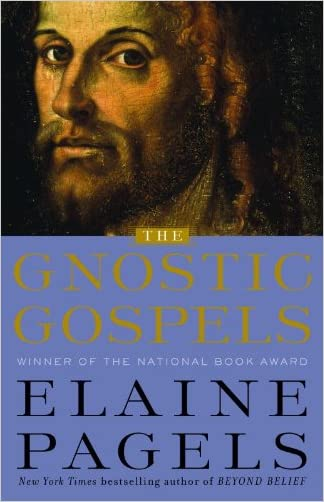 The Gnostic Gospels (Modern Library 100 Best Nonfiction Books) written by Elaine Pagels