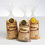 Amish Country Popcorn, 1Lb Bags, Set of 3