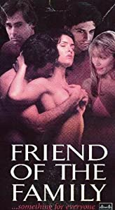 Friend of the Family [VHS]