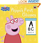 Peppa Pig: Peppa's First Glasses