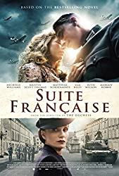 Suite Francaise [DVD] [2015]