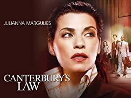 Canterbury's Law Season 1