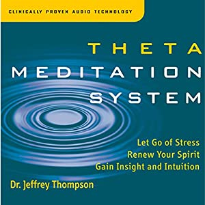 Theta Meditation System Audiobook