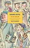 img - for Grand Hotel (New York Review Books Classics) book / textbook / text book