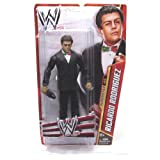 Ricardo Rodriguez WWE Series 34 Superstar #65 Action Figure