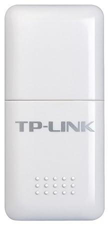 TP-Link TL-WN723N Mini Adaptateur USB sans fil N 150 Mbps