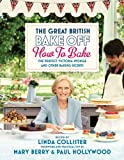 Cover of Great British Bake Off by Linda Collister 1849902682