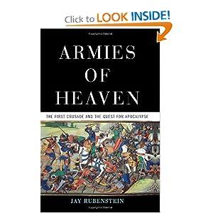 Armies of Heaven -  Jay Rubenstein