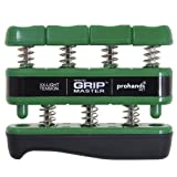 Gripmaster XX-Light Tension Hand & Finger Exerciser - Green 1.5lbby Gripmaster Hand Exerciser