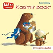 Kasimir backt | [Lars Klinting]