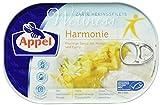 Appel Heringsfilets Wellness Harmonie, Gluten- und Laktosefrei, MSC zertifiziert, 10er Pack (10 x 200 g)