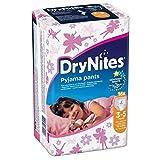 Huggies braga Dry Nites Girl 3-5años (16-23kg)