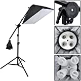 16x 45w Photo Shooting Table Continuous Lighting Kit