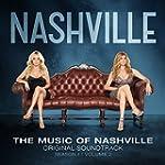 The Music of Nashville Original Sound...