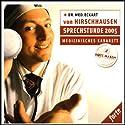 Sprechstunde 2005 - forte Hörspiel von Eckart von Hirschhausen Gesprochen von: Eckart von Hirschhausen