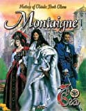 img - for Montaigne (7th Sea) (Nations of Theah, Book Three) book / textbook / text book