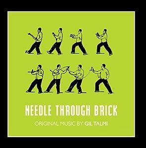 Needle Through Brick
