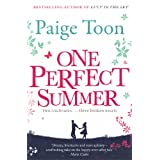 One Perfect Summerby Paige Toon