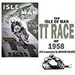 The Isle Of Man TT Race Of 1958 | Graham Walker