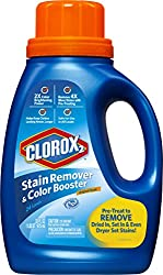 Clorox 2 Liquid Regular, 975 ml