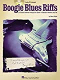 Boogie Blues Riffs: 25 Classic Patterns Arranged for Guitar in Standard Notation and Tab (Guitar Collection)