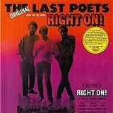 echange, troc the last poets - right on!